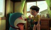 Doraemon: vola a Glasgow con il film e MTV
