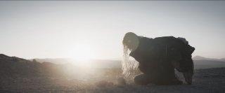 Index Zero: un'immagine tratta dal film