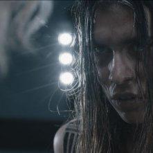 Index Zero: Ana Ularu in una scena del film fantascientifico