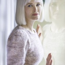 The Road Within: la regista del film Gren Wells in una foto promozionale