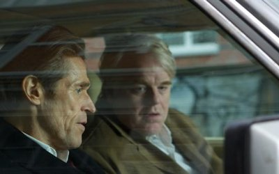 Recensione La spia - A Most Wanted Man (2014)