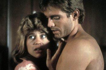 Terminator: Michale Biehn e Linda Hamilton
