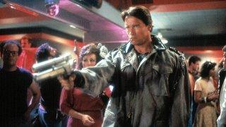 Terminator: Arnold Schwarzenegger nell'iconico ruolo