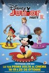 Locandina di Disney Junior Party