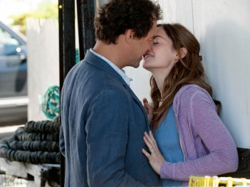 The Affair: Dominic West e Ruth Wilson interpretano una scena della terza puntata