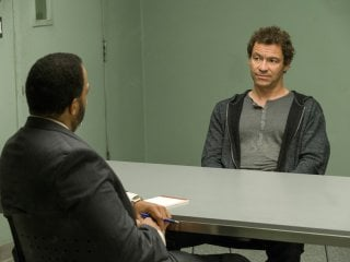 The Affair: l'attore Dominic West in una scena del terzo episodio