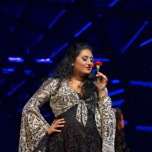 Carmen: Anita Rachvelishvilisul palco del Metropolitan Opera di New York nei panni di Carmen