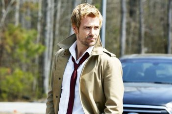Constantine: Matt Ryan nel Pilot