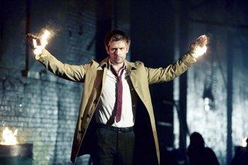 Constantine: l'attore Matt Ryan nell'episodio pilota