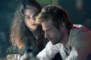 Constantine: Lucy Griffiths e Matt Ryan nel Pilot