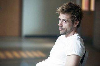 Constantine: il protagonista Matt Ryan nel Pilot
