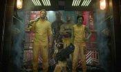 Box Office Italia: imprendibili i Guardiani della Galassia