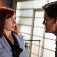 The Good Wife: Kyle MacLachlan e Carrie Preston in Shiny Objects
