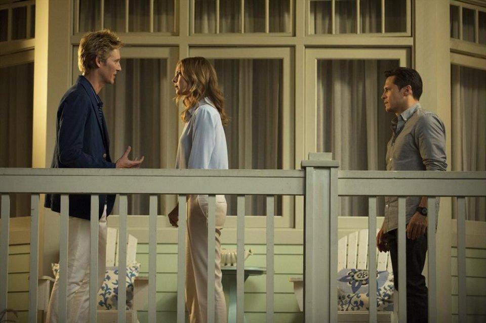 è Emily Thorne incontri Daniel nella vita reale