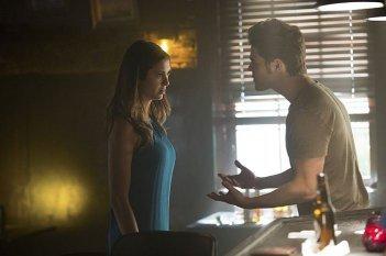 The Vampire Diaries: Nina Dobrev e Paul Wesley in Black Hole Sun