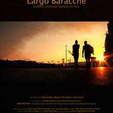Locandina di Largo Baracche