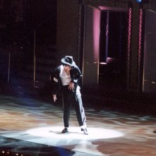 Michael Jackson: Life, Death and Legacy - un'immagine tratta dal film-concerto