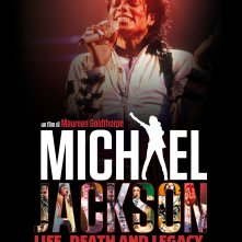 Locandina di Michael Jackson – Life Death and Legacy