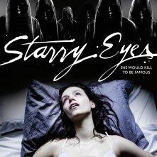 Locandina di Starry Eyes