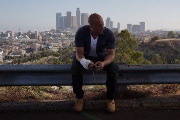 Vin Diesel torna nei panni di Dominic Toretto in Fast & Furious 7