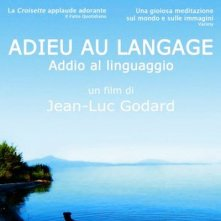 Locandina di Goodbye to Language - Addio al Linguaggio