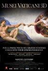 Locandina di Musei Vaticani