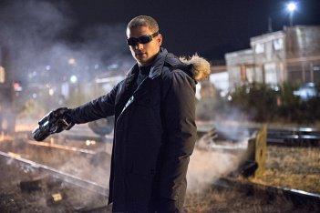 The Flash: Wentworth Miller interpreta Leonard Snart in Going Rogue