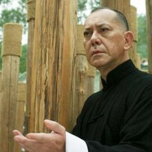 Una scena di Ip Man - The Final Fight