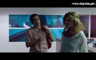 Video-recensione Lo Sciacallo - Nightcrawler