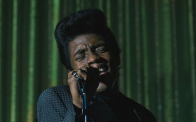 Recensione Get On Up (2014)