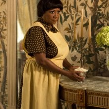 American Horror Story Freak Show: Patti LaBelle in una scena dell'episodio Edward Mordrake Part. 2