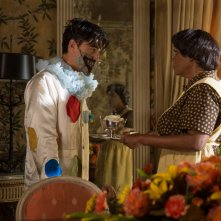 American Horror Story Freak Show: Finn Wittrock e Patti LaBelle in Edward Mordrake Part. 2