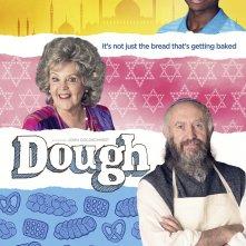 Locandina di Dough