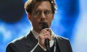 Transcendence: Johnny Depp e la sua anima virtuale in homevideo