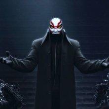 Big Hero 6: il 'villain' in un'immagine del film animato