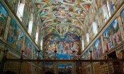 Recensione Musei Vaticani 3D - La grande arte al cinema (2014)