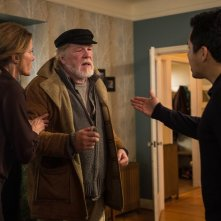 Gracepoint: Anna Gunn, Nick Nolte e Michael Peña nella quinta puntata