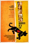 Locandina di Murder of a Cat