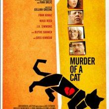 Locandina di Murder of a Cat