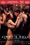 Locandina di Jimmy's Hall - Una storia d'amore e libertà