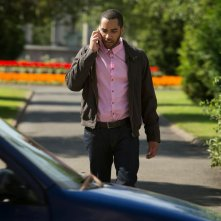 Doctor Who: Samuel Anderson interpreta Danny Pink in Dark Water