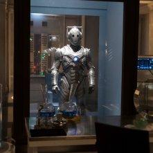 Doctor Who: un Cyberman nell'episodio Dark Water