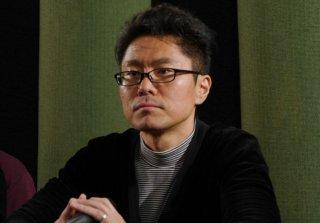 I cavalieri dello zodiaco 3D il produttore Yosuke Asama a lucca Comics 2014
