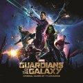 La copertina di Guardians of the Galaxy: Original Soundtrack