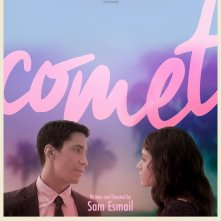 Locandina di Comet