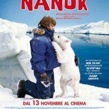 Locandina di Il mio amico Nanuk