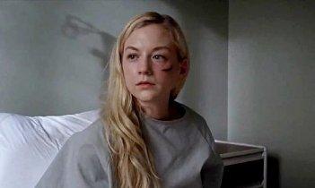 The Walking Dead: Emily Kinney è Beth Greene nell'episodio Il prezzo della salvezza