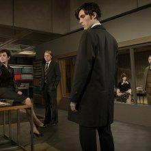 The Game: un'immagine promozionale della serie