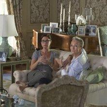 The Affair: le attrici Maura Tierney e Kathleen Chalfant nella quarta puntata