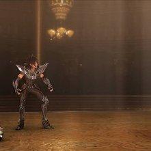 I cavalieri dello zodiaco 3D: Pegasus al cospetto dei Cavalieri d'Oro